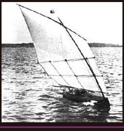 canoe indiens