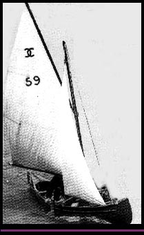 canoe americain
